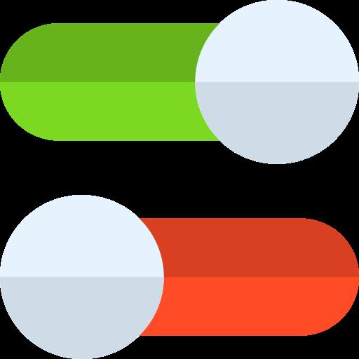 Slider Png Icon