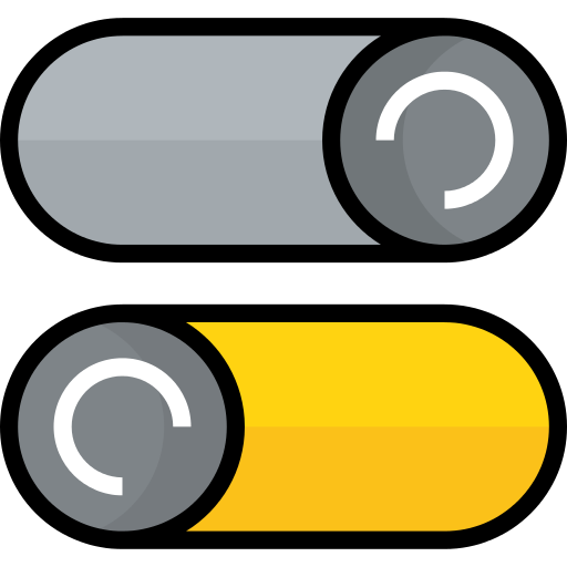 Sliders Png Icon