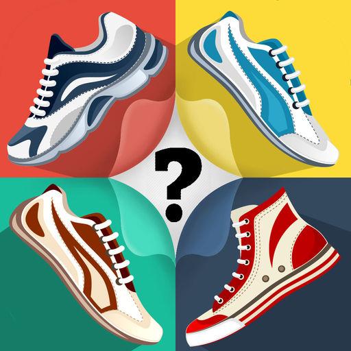 Sneaker Crush Quiz For Sneakerhead