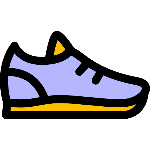 Sneakers, Fashion, Sneaker, Trainers, Shoes, Footwear Icon