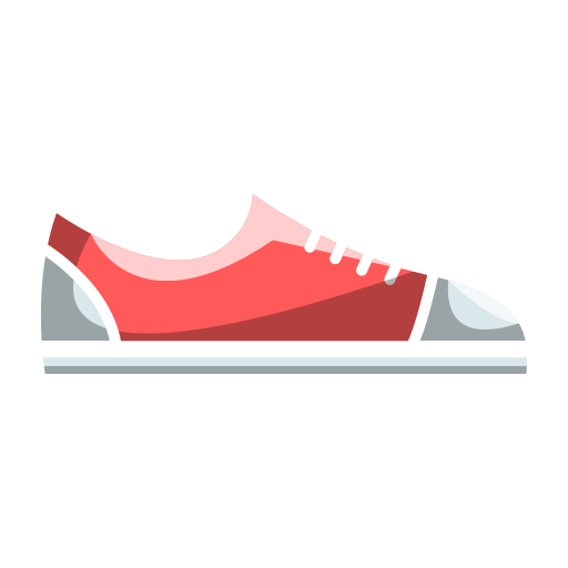 Shoes, Sneakers, Run, Goal, Marathon, Running, Resolutions Icon