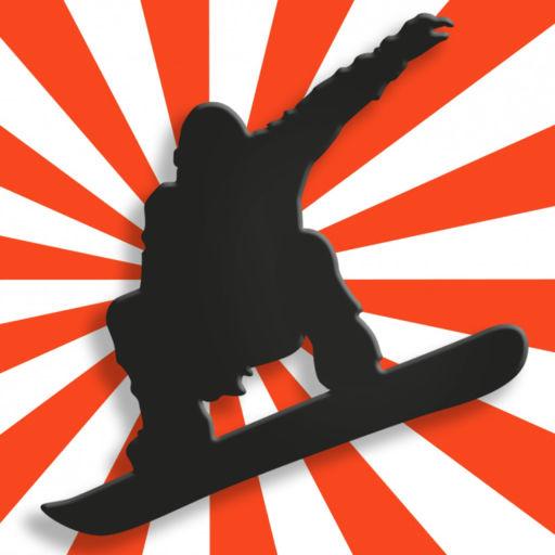 Epic Snowboard Pro Game