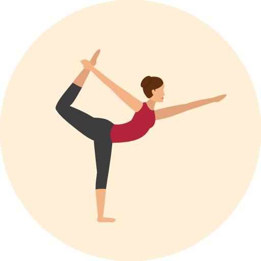 Snowboard Yoga