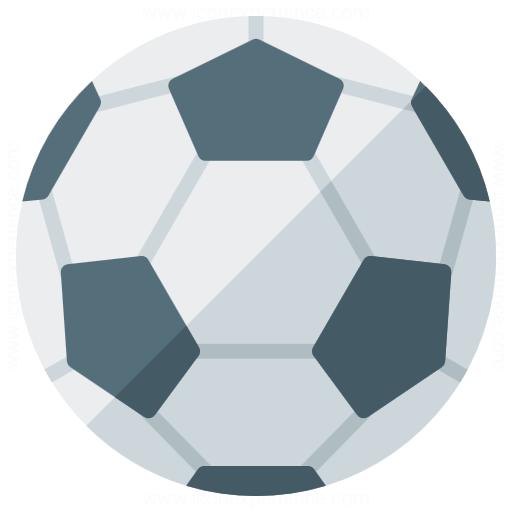 Iconexperience G Collection Soccer Ball Icon