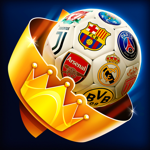 Kings Of Soccer