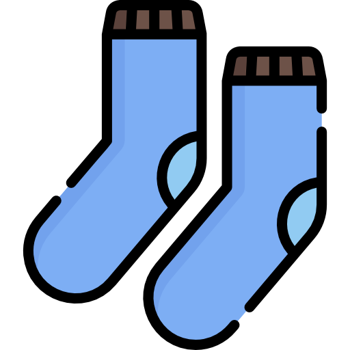 Socks Icon Autumn Freepik Freepik