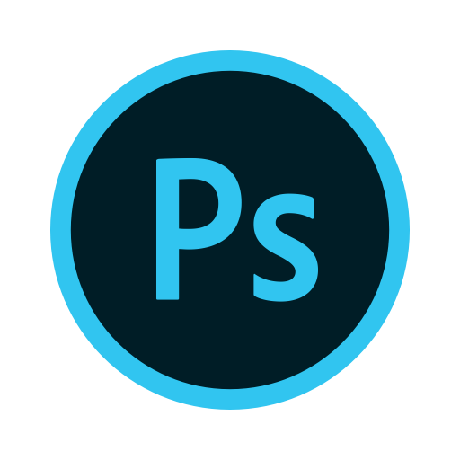 Adobe, Design, Editing, Image, Photoshop, Retouch, Software Icon