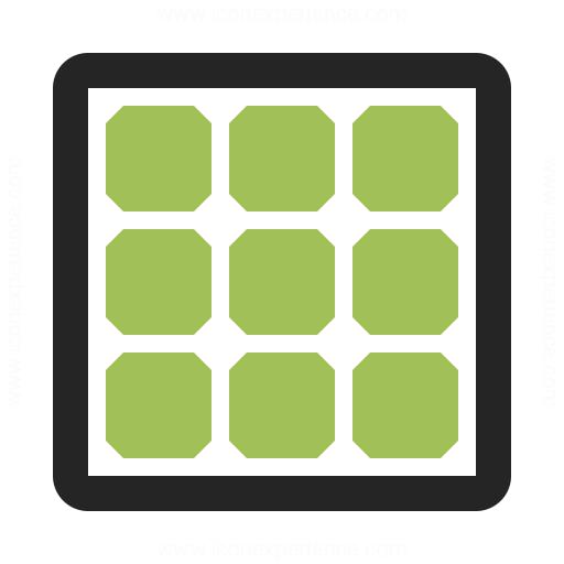 Solar Panel Icon Iconexperience