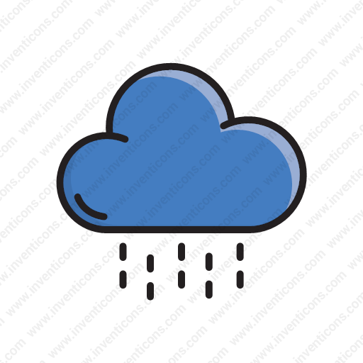 Download Weather,rain,cloud,forecast,ran Inventicons