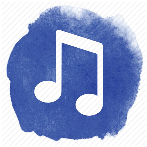 Double, Eighth, Music, Notation, Note, Notes, Song Icon