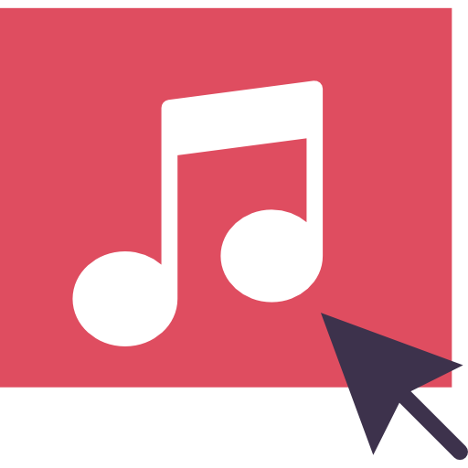 Musical Note, Interface, Quaver, Music, Song, Music Player Icon