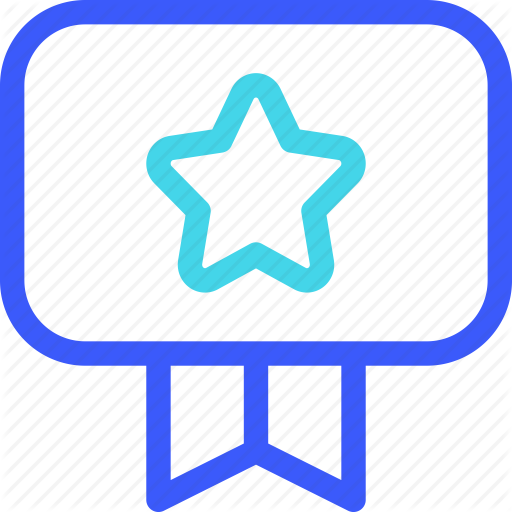 Awards, Iconspace Icon