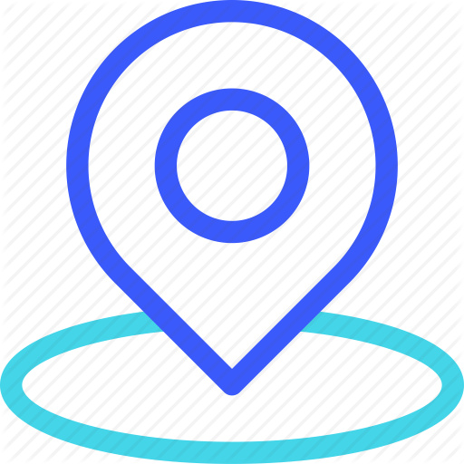B, Iconspace, Map Icon