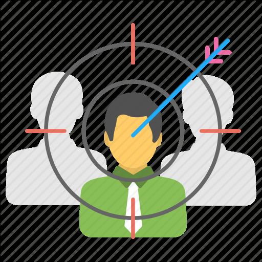 Focused Market, Target Audience, Target Customer, Target Group