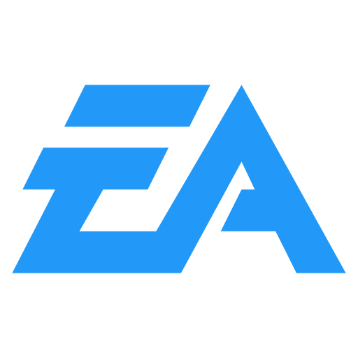 Arts, Ea, Electronic Sports, Logo, Social, Social Media, Sports Icon