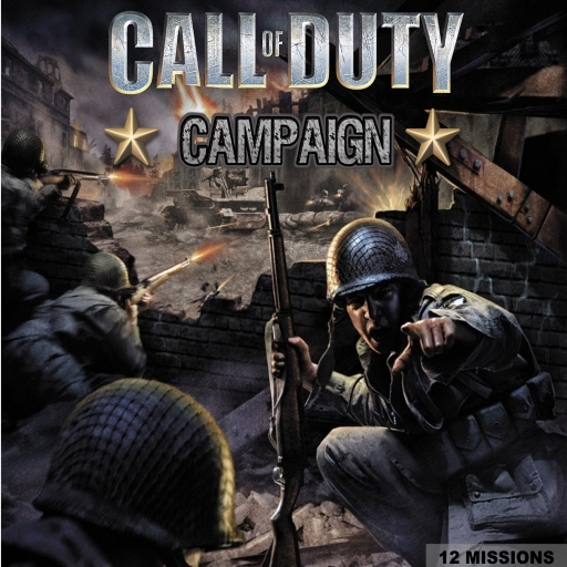 Call Of Duty Campaign Mod For Men Of War Assault Squad