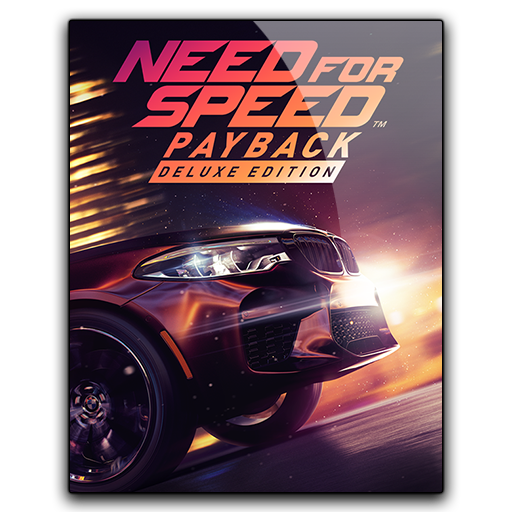 Icon Need For Speed Payback