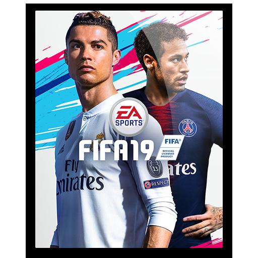 Icon Fifa