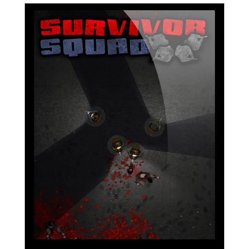 Icon Survivor Squad