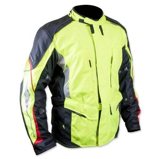 Men's Motorcycle Jackets Hfx Motorsports