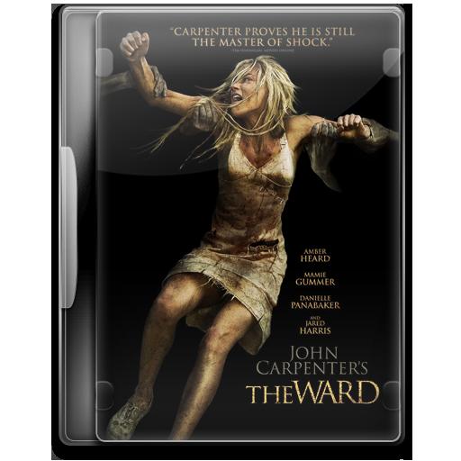 The Ward Icon Movie Mega Pack Iconset