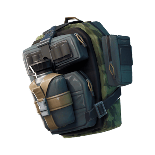 True North Back Bling Backpacks