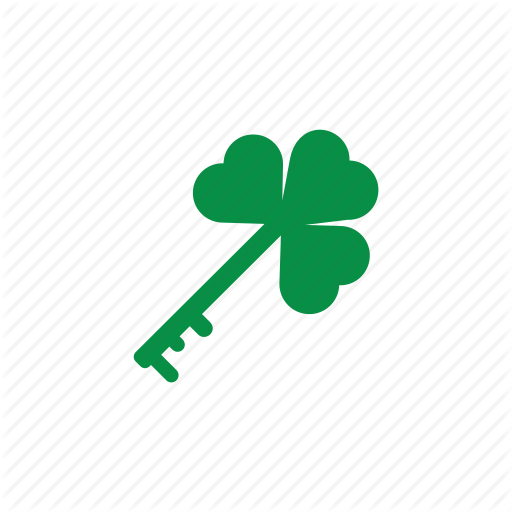 Maret, Day, Eco, Green, House, Icon, Ireland, Irish, Key, Leaf
