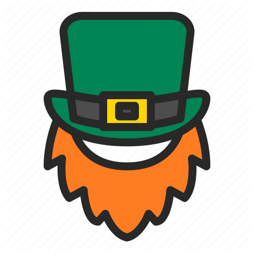 Beard, Cosplay, Costume, Hat, Ireland, Leprechaun Hat, St