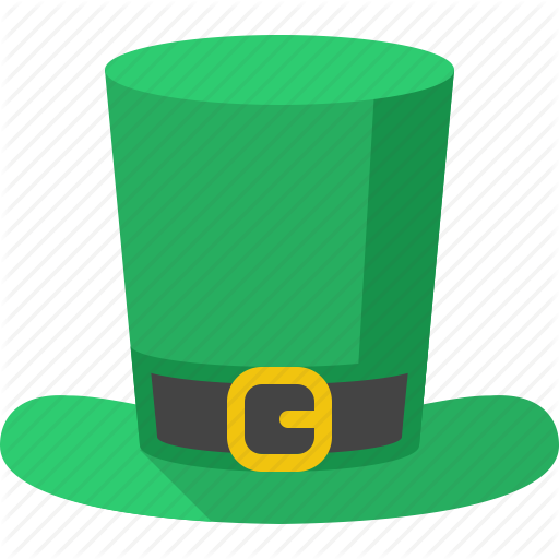 Green, Hat, Leprechaun, Patrick, Saint Patrick, St Patricks Day