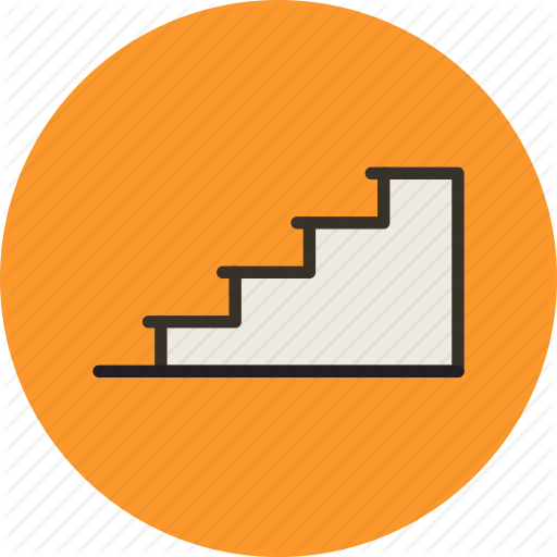 Floor, Interior, Level, Stage, Stairs Icon