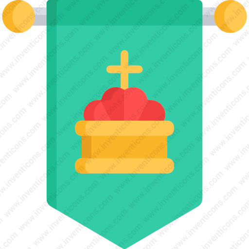Download Standard,culture,medieval,ancient Icon Inventicons