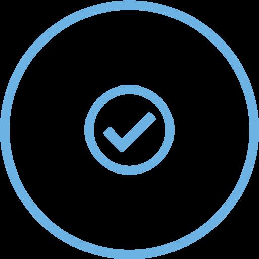 Icon Check Standard