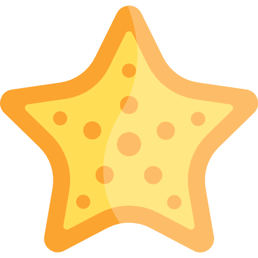 Collection Of Free Starfish Vector Icon Download On Ui Ex