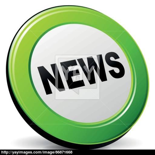Vector News Icon Vector