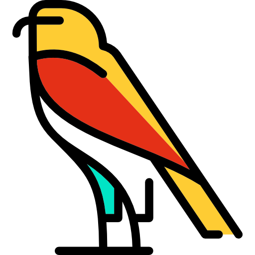 Eagle, Strike Icon