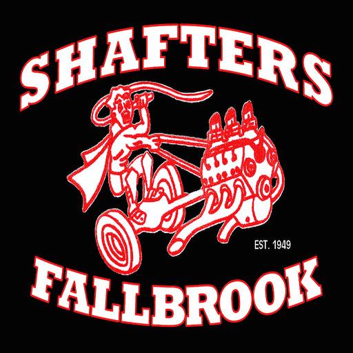 Shafters Fallbrook Car Club