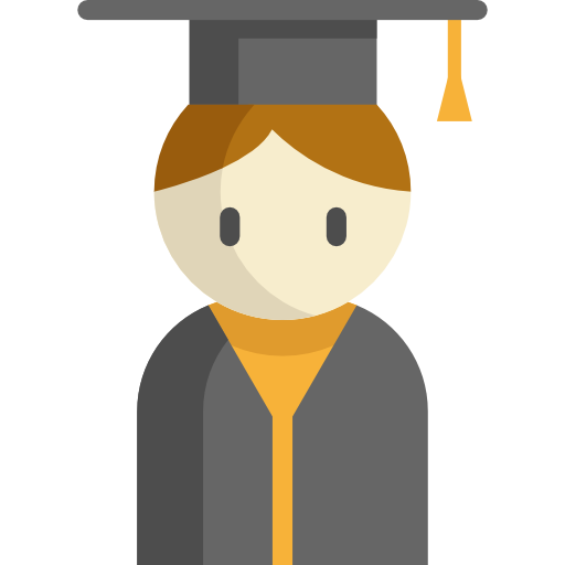Icon Student at GetDrawings com | Free Icon Student images