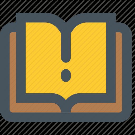 Address, Book, Education, Read, Reading, Study Icon