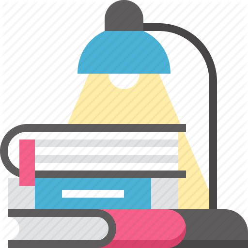 Book, Desk, Education, Knowledge, L Learn, Study Icon