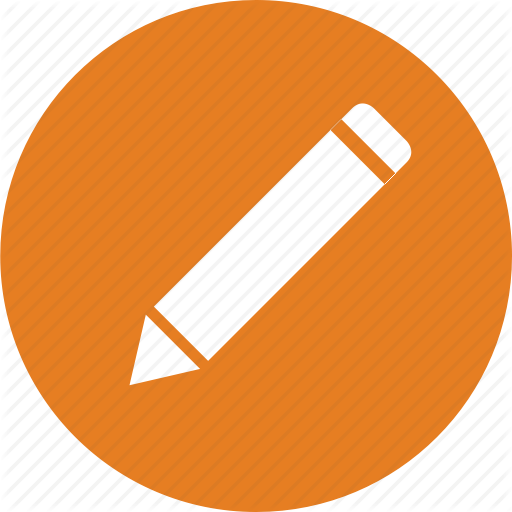 Circle, Edit, Learn, Math, Pencil, School, Study, Subject Icon