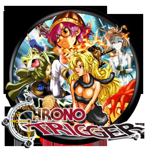 Download Free Chrono Trigger Hd Icon Favicon Freepngimg