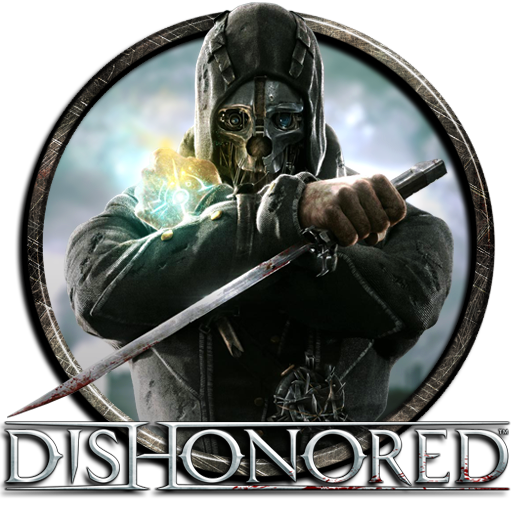 Download Free Dishonored Png Picture Icon Favicon Freepngimg