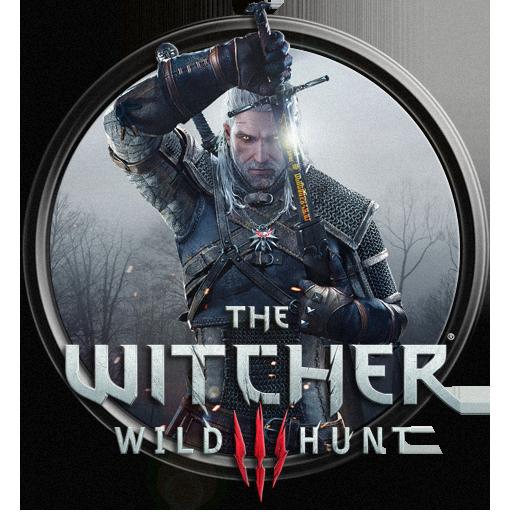 Download Free The Witcher Free Download Icon Favicon Freepngimg