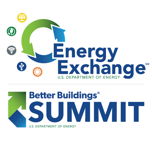 Energy Exchange Better Buildings Summit Icon Energy