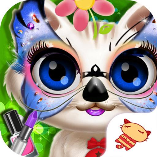 Sweet Cat Dream Sugar Show