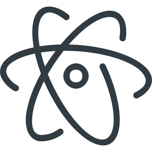 Atom, Symbols, Atoms, Symbol, Circles, Circle, Science Icons