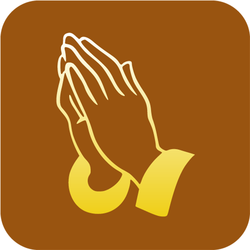Christianity Praying Hand Symbol Icon Religious Symbol Iconset