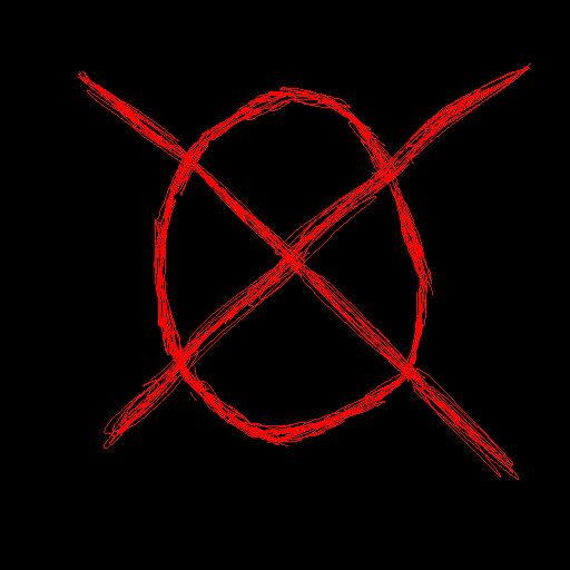 The Operator Symbol The Slender Man Wiki Fandom Powered