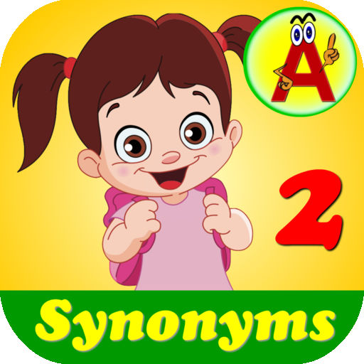 Second Grade Synonyms
