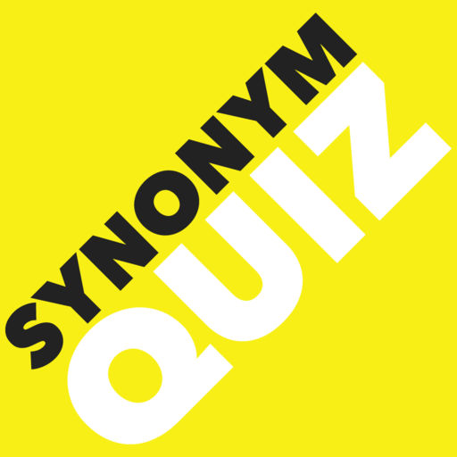 Trivia Pop Synonym Quiz